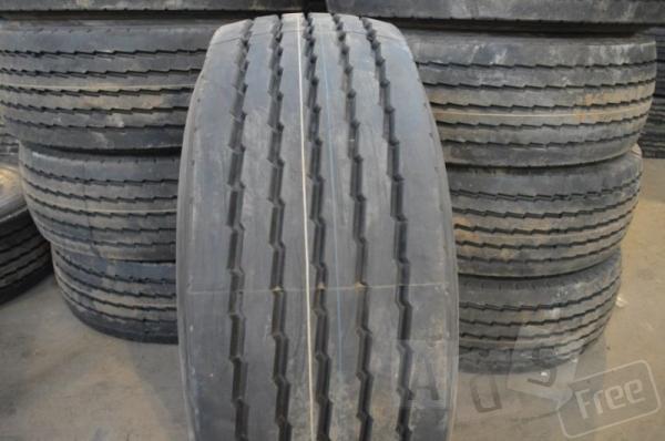Рулевые шины BOTO BT215N 385/65 R22.5