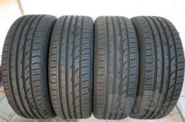 Новые легковые шины CONTINENTAL R14 R15