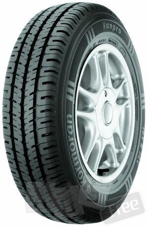 Легкогрузовые шины KORMORAN Van Pro B2 1