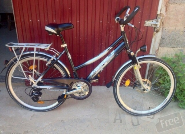 велосипед б/у. Германия