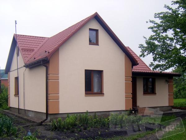 Утеплення фасадів будівель у луцьку