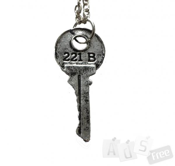 Ключ 221В