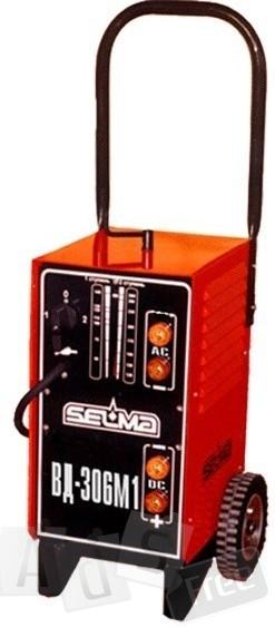 Сврочный выпрямитель б/у 380в ВД-306М1