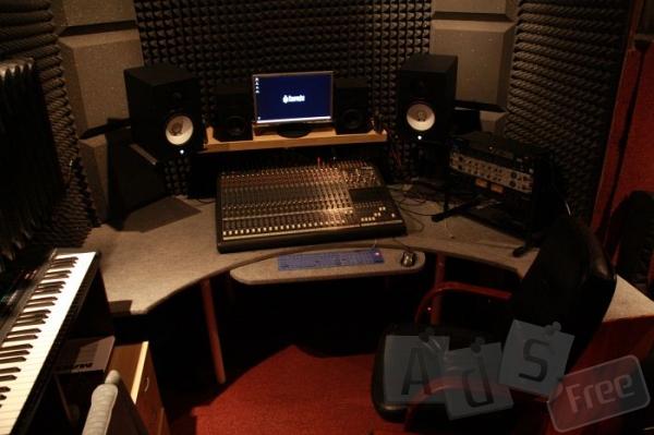 Студия звукозаписи MUZVAR Production