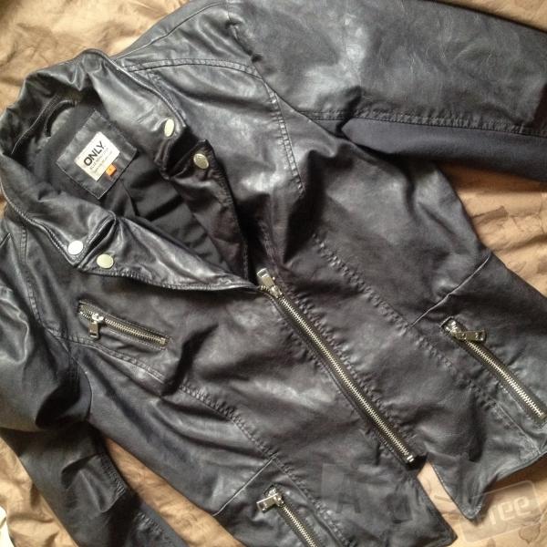 Куртка--косуха