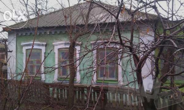 Продам дом в Мариуполе, Ильичевский р-н.