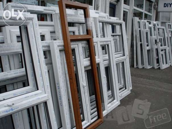 Металлопластиковые окна,двери