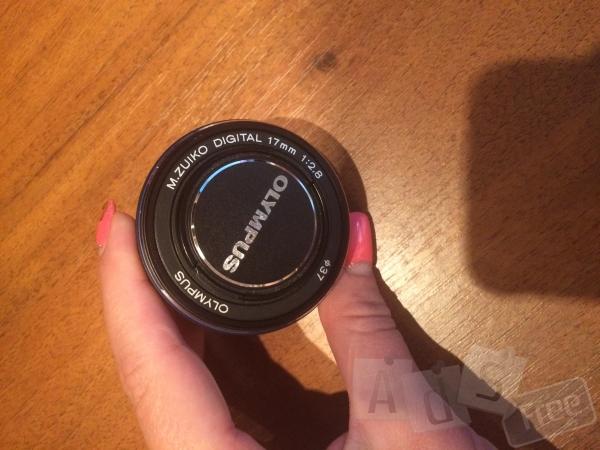 Продам фотоаппарат Olympus Pen E-P3