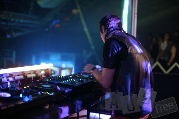 Орест Фирманюк Модный DJ