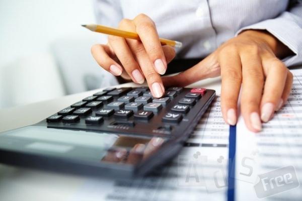 Бухгалтер, Финансовый менеджер