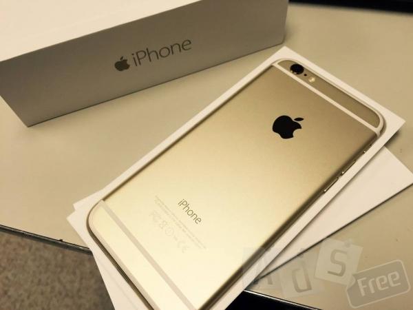Новый Apple iPhone 6-64GB разблокирован