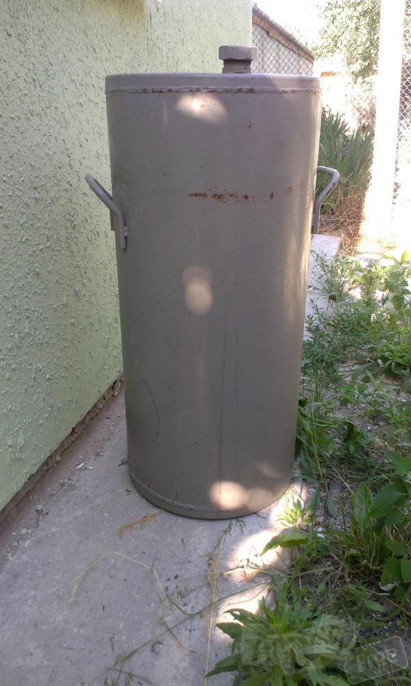 Ёмкости для топлива на 75 литров