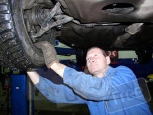 Работа автомеханикам в Польше