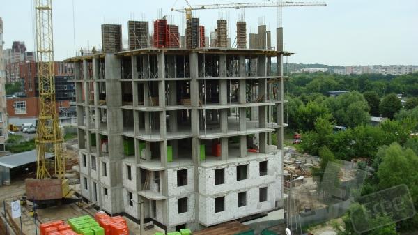 Работа строителям и отделочникам