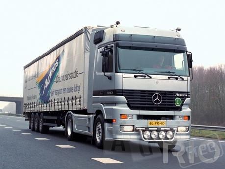 Работа водителям-дальнобойщикам по Европ