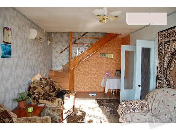 Продаём 3х комнатную кв в 2х уровнях. Ку
