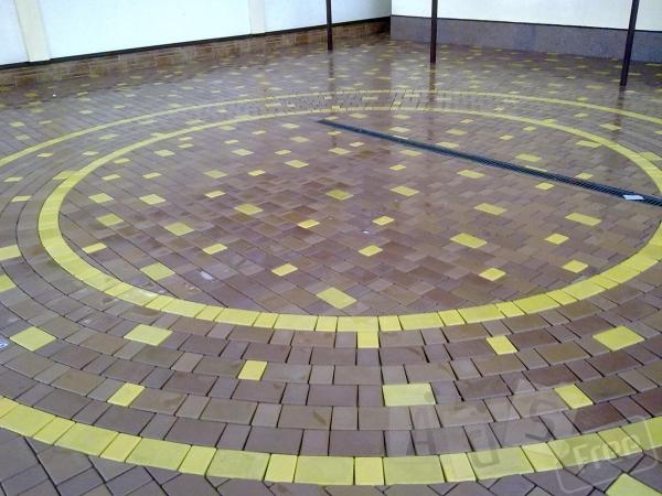 Тротуарная плитка-производство,продажа.