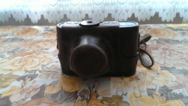 отдам старинный фотоаппарат