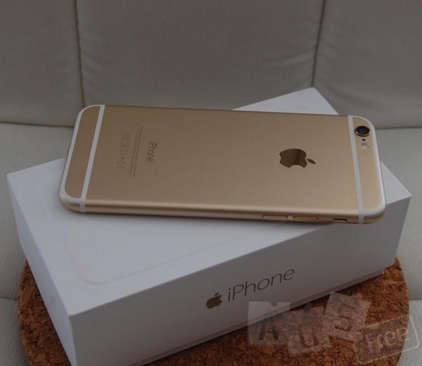 новый iPhone 16Gb 6