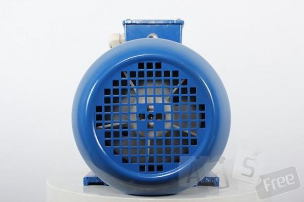 Продам электродвигатель АИР63А2