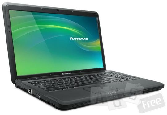 Lenovo G555