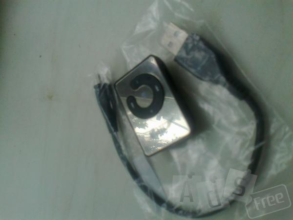 MP3 плеер, хорошее качество звучания