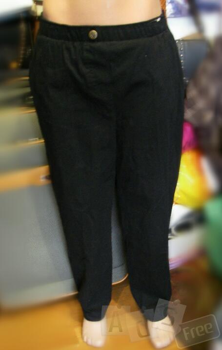 брюки-легенсы женские р. М