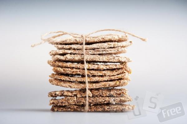 Хлебцы ручной работы, эко хлебцы