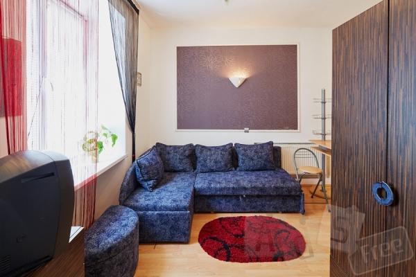 Уютная 1-но комнатная квартира в историч