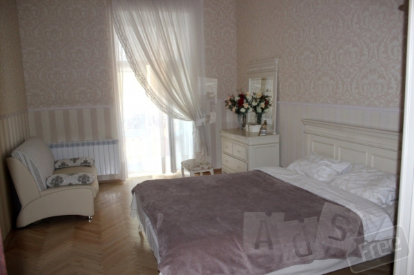Уютная 1-но комнатная квартира в центре