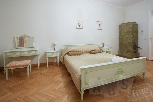 Однокомнатная квартира в центре Львова
