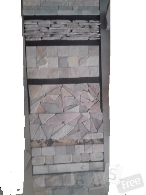 Природный камень - кварцит