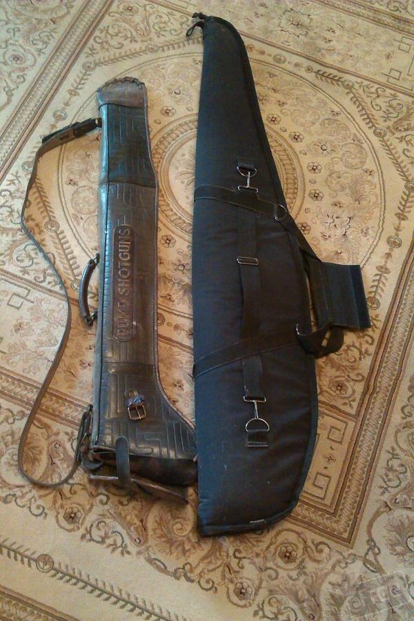 помповое ружье Hatsan Escort