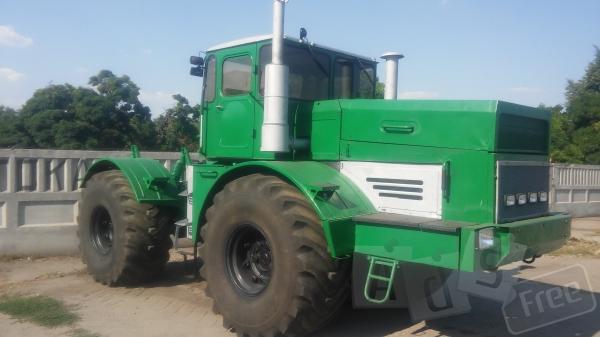 Трактор К-701