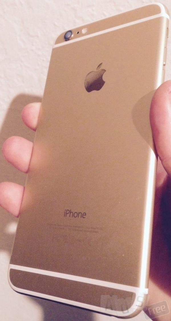 Apple, iphone 6 плюс 128 Гб