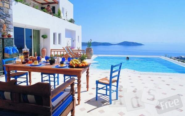 Туры в Грецию от Музенидис Трэвел