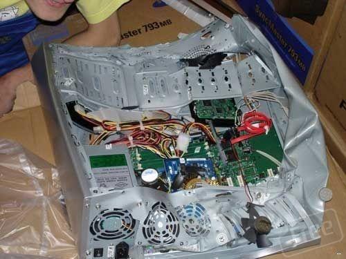 Отремонтирую компьютер