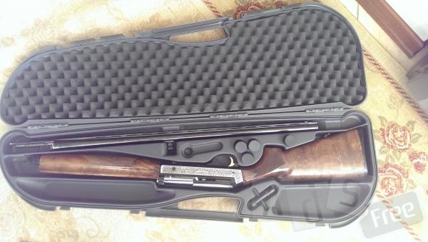 Продам ружье Benelli Raffaelo 123