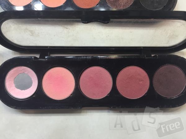 Тени Make-up Atelier Paris