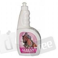 Алезан шампунь для лошадей светлой масти