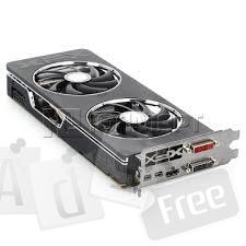 XFX PCI-Ex Radeon R9 270X 2048MB