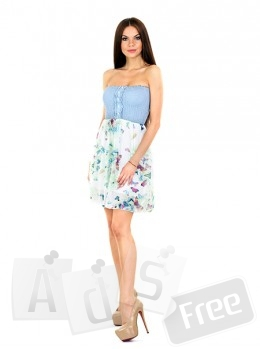 Платье от Vitality