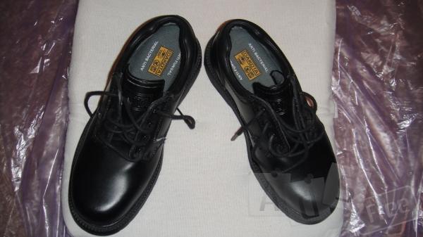 Новые ботинки Dakota для мальчика