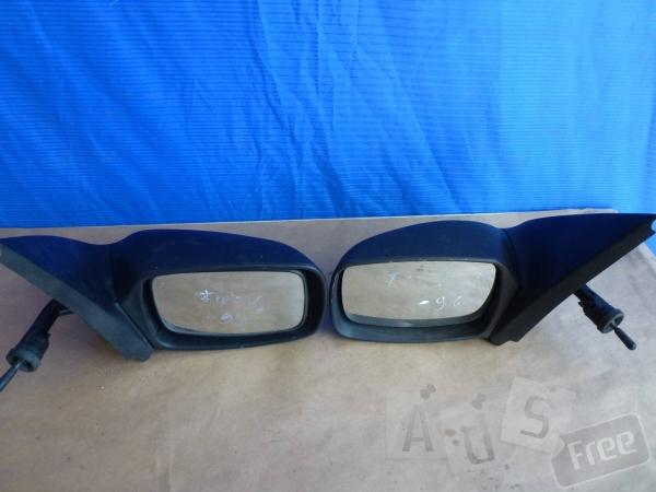 Зеркала заднего вида Ford Fiesta
