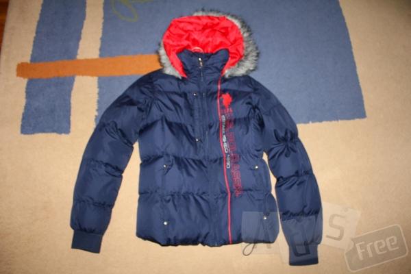 Курточка для мальчика U.S POLO ASSN