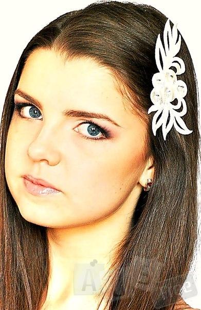 Свадебный макияж в Днепропетровске