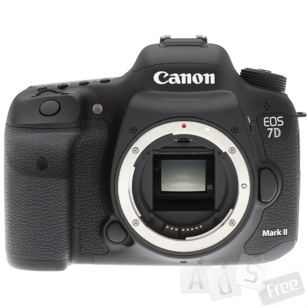 Продам Canon eos 7d mark ii