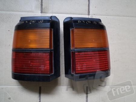 Задние фонари VW B3 Variant