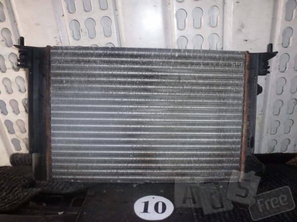 Радиатор Opel Vectra B