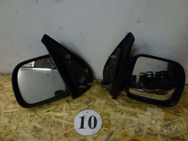 Зеркало заднего вида Renault Kangoo